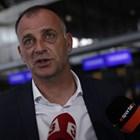 Тони Здравков: Заслужаваме второ място
