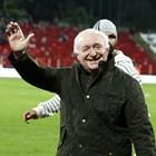 Легендата Петър Жеков: Скоро няма да има национален отбор!