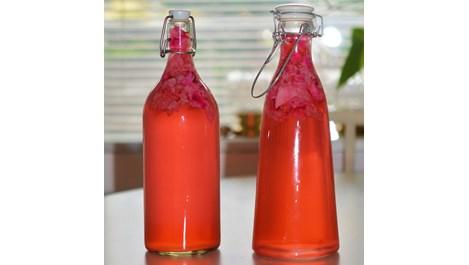 Този вкусен и естествен сок лекува язви