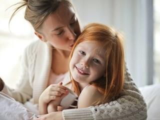 Урок по любов и търпение от едно петгодишно дете