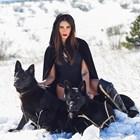 Пилар е кралица на вълците