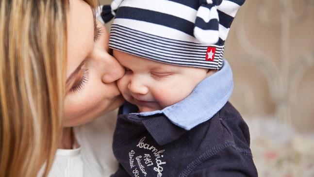 23 истини, споделени от майки с бебе