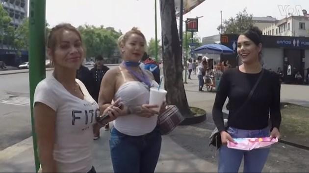Проститутки на опашка за социални помощи