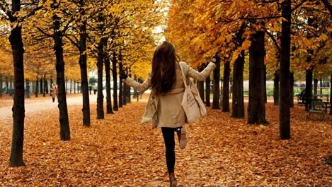 Да прегърнем есента с отворени обятия