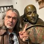 Маги Халваджиян: Шекспир ще ми е сценарист!