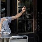 В Мадрид и Барселона отново се радват на парковете и кафенетата (Снимки)