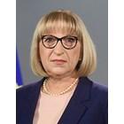 Цецка Цачева подава оставка като министър на правосъдието