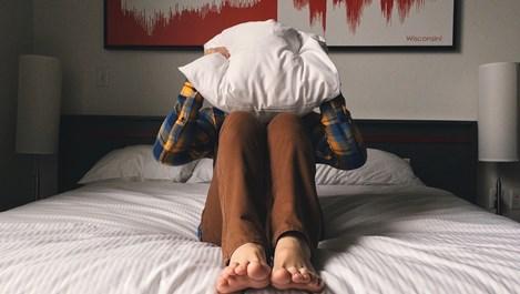 9 неща от спалнята, които съсипват връзката