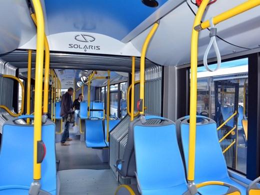 Заменят хартиените карти в автобусите във Варна с пластики