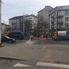 Масово мият улици в София