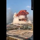 Най-малко сто души са загинали при експлозиите в Бейрут според Червения кръст