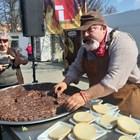 50-килограмово кюфте хапнаха в Царевград