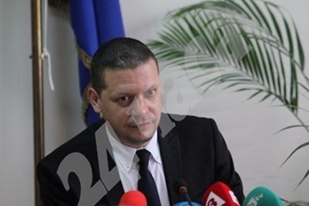 Илиан Тодоров оспорва пред съда вдигането на цените на водата в Софийска област