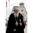 Братът на патриарха доц. Димитър Димитров: Дядо Неофит е добре!