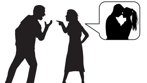 5 начина да се справим с ревнивия мъж