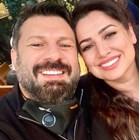 Тони Стораро с жена уникат