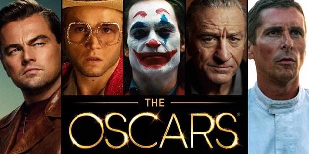 """Обявиха номинациите за """"Оскари 2020"""" (Пълен списък)"""