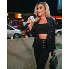Нора Недкова стана репортер
