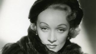 Марлене Дитрих - ангел за Холивуд, чудовище за дъщеря си