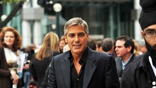 Джордж Клуни: Сърцето не поумнява. Колкото и пъти да го излъжат, то ще се разтупти за някого отново