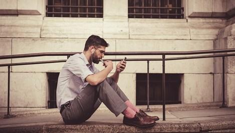 5 вреди от смартфона за здравето