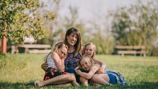 Отглеждането на добра дъщеря е една от най-големите родителски грешки