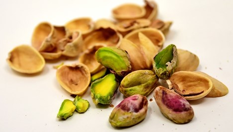 13-те най-полезни ядки и семена за ежедневна употреба
