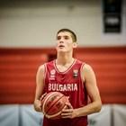 """Баскетболният суперталант Константин Костадинов: Бих желал да играя в """"Лейкърс"""""""