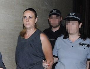 Исканата да бъде екстрадирана зад Океана Гергана Червенкова: В САЩ ме чака арест завинаги!