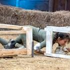 """Моделката и участник във """"Фермата"""" Мариана Маринова: Не съм силиконка!"""