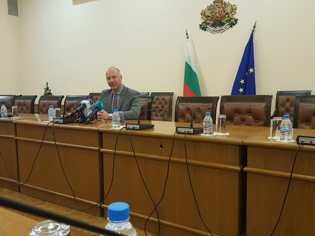 """България дава под съд пакета """"Мобилност"""""""