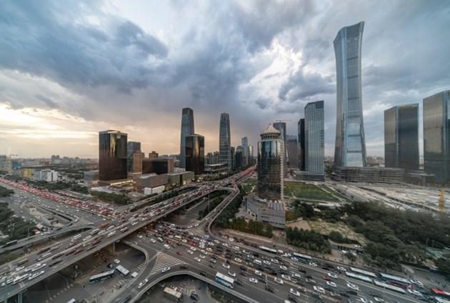 През първото тримесечие на годината в Китай са регистрирани над 9 млн. нови моторни превозни средства