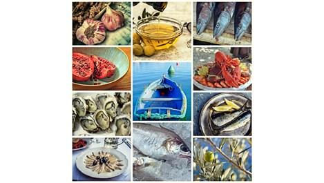 Средиземноморската кухня - храна за дълголетие (+рецепти)