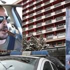 Убийство с вилица в хотела на Брендо