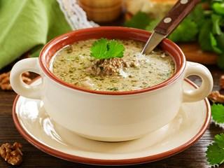 Отвъд таратора - студени супи от целия свят