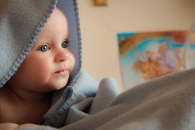 5 бебета проплакаха под карантина