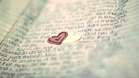 Писмо до развода
