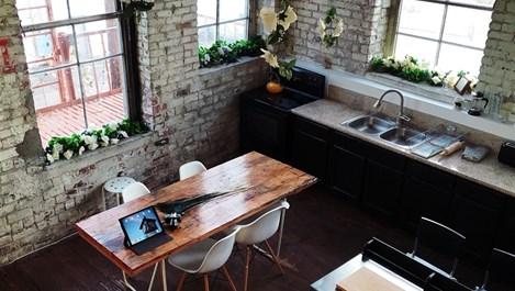 Пълна промяна за кухнята с малък бюджет