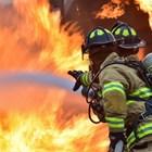 Пожарникарите прецакани