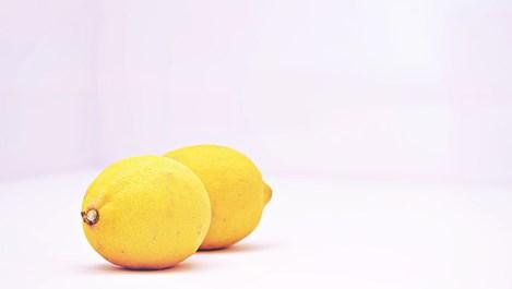 Четирите ползи за здравето от сода за хляб и лимонов сок