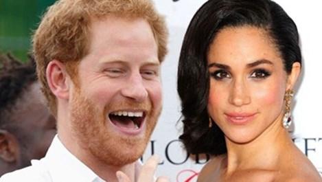Принц Хари потвърди, че има връзка с Меган Маркъл