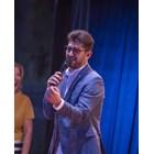 Куркински научил Кадиев на театър