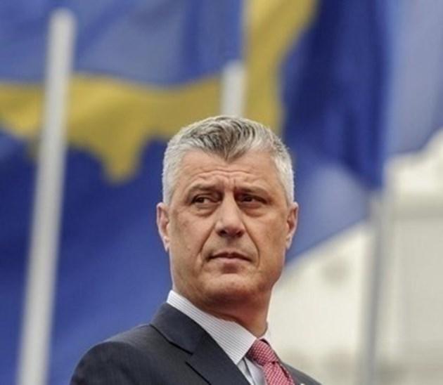 Хашим Тачи покани Тойота да инвестира в Косово