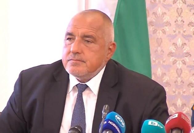 Борисов: 9% ДДС за ресторанти, хотели и книги, ако мярката работи, ще остане за постоянно