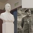 Генерал Владимир Вазов оживява