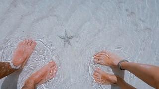 Какво казват краката за здравето