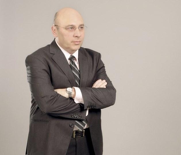 Кръстю Лафазанов е истински столичанин в повече