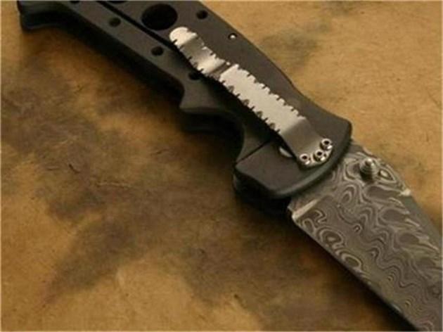 Арабин наръга над 10 пъти с нож момиче в София