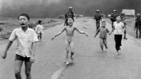 Най-известните снимки, цензурирани от Facebook