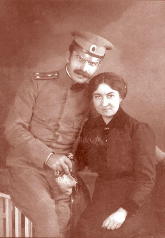 Лулчев предрича убийството на жена си